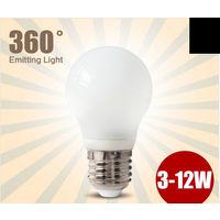 LED Светодиодная лампочка 360 градусов 3w(40ват) E27(большой цоколь) энергосберегающая (2)