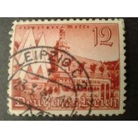 Германия Рейх 1940 Лейпцигская ярмарка