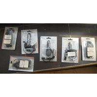 Автомобильное зарядное устройство для сотового телефона 6 шт. ЦЕНА ЗА ВСЕ