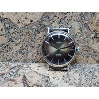 Часы Cornavin de luxe,тонкие редкие.Старт с рубля.