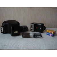 Зеркальный пленочный фотоаппарат BRAUN SR 2000 PK, Германия.