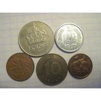 Пять монет/6 с рубля!