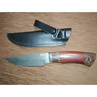 Нож Акула булат