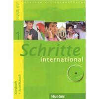 Schritte International (все уровни) + Привет из Германии