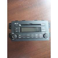 Автомобильная радио система (Киа)