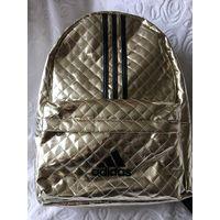 Рюкзак Adidas Адидас Красивый в стиле Шанель покупали в Испании