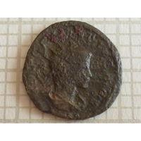 Рим Клавдий II (Готский) Антониниан 268-270 гг