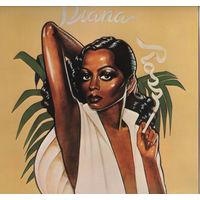 Diana Ross, Ross, LP 1978