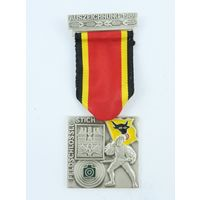 Швейцария, Памятная медаль 1989 год .  (1663)