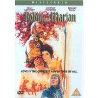 Робин и Мэриан / Robin and Marian (Одри Хепберн,Шон Коннери) DVD5