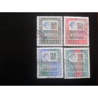 Италия 1979 стандарт полная серия