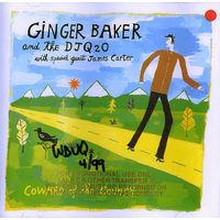 Фирменый компакт-диск Ginger Baker - Coward Of The County