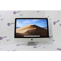 Apple iMac 27 (2015) i5-6500/8Gb/120Gb/AMD M380 2Гб