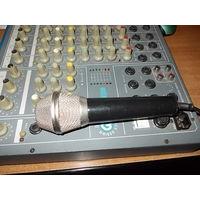 Мэк-9 конденсаторный вокальный микрофон СССР