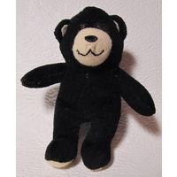 Медвежонок маленький(чёрный)
