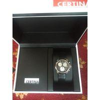 Часы Certina DS Podium унисекс