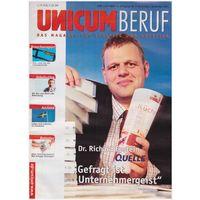 Германия. Журнал Unicum Beruf
