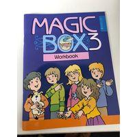 Magic Box 3 Workbook