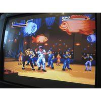 Картридж Sega/Сега 16 bit Стародел #16 в большом боксе
