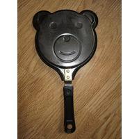 Форма для выпечки . Медведь . Мишка .  Rare