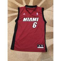 Майка Adidas NBA