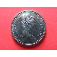 1 доллар 1973 года