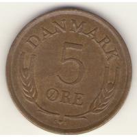 5 эре 1965 г.