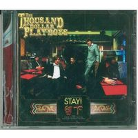 CD The Thousand Dollar Playboys - Stay (2001) Alternative Rock, Country Rock