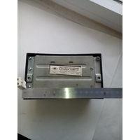 Аккумуляторная батарея 10НКГ-1,5 от телевизора Шилялис.