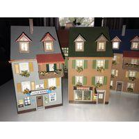 Коллекционные дома Faller