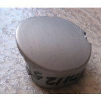 101125 Citroen C5 01-04 заглушка реллингов