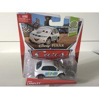 Машинка Тачки Эрик Ланели Disney Pixar Cars Erik Laneley WGP Series