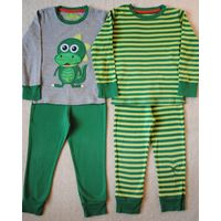 Пижама Marks&Spenser 4-5 лет 104-110 см