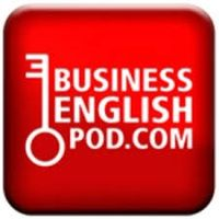 Business English Pod Ltd. - Business English Pod (podcast) - ДЕЛОВОЙ АНГЛИЙСКИЙ язык
