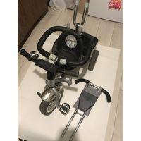 Велосипед 3х колесный lexus trike