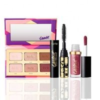 Набор Tarte Limited Edition Tartelette Faves Discovery Set Vol. II
