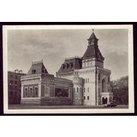 1954 год Ленинград Военно-исторический музей