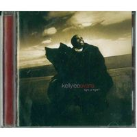 CD Kellylee Evans - Fight Or Flight? (11 Jul 2006) Contemporary Jazz, Funk, Neo Soul