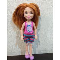 Кукла Челси Маттел
