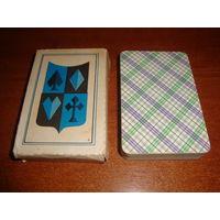 Игральные карты Театральные (Оперные), 1974 г.