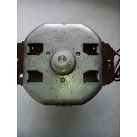 Электродвигатель от кухонного комбайна Moulinex A75