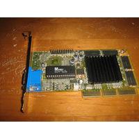 Видеокарта SST-4008 2MX40032MB