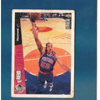 Карточка баскетбол Дон Рид (Don Reid)