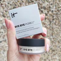 IT Cosmetics Bye Bye Pores Poreless Finish Airbrush Powder 6.8 gr