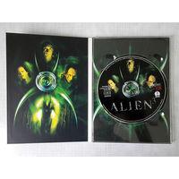 DVD Чужой 3 (Alien 3), 1992