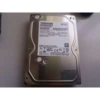 Жесткий диск SATA 500Gb Toshiba DT01ACA050 (906881)