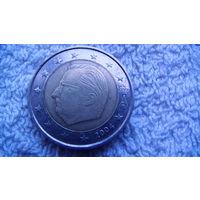 Бельгия 2 евро 2004г. распродажа