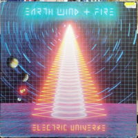 ELECTRIC UNIVERSE	 EARTH, WIND & FIRE		1983