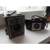 Фотоаппараты КОДАК ретро рабочие