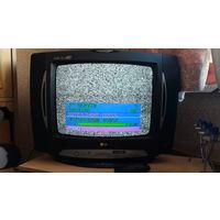 Телевизор LG Golden Eye Swing